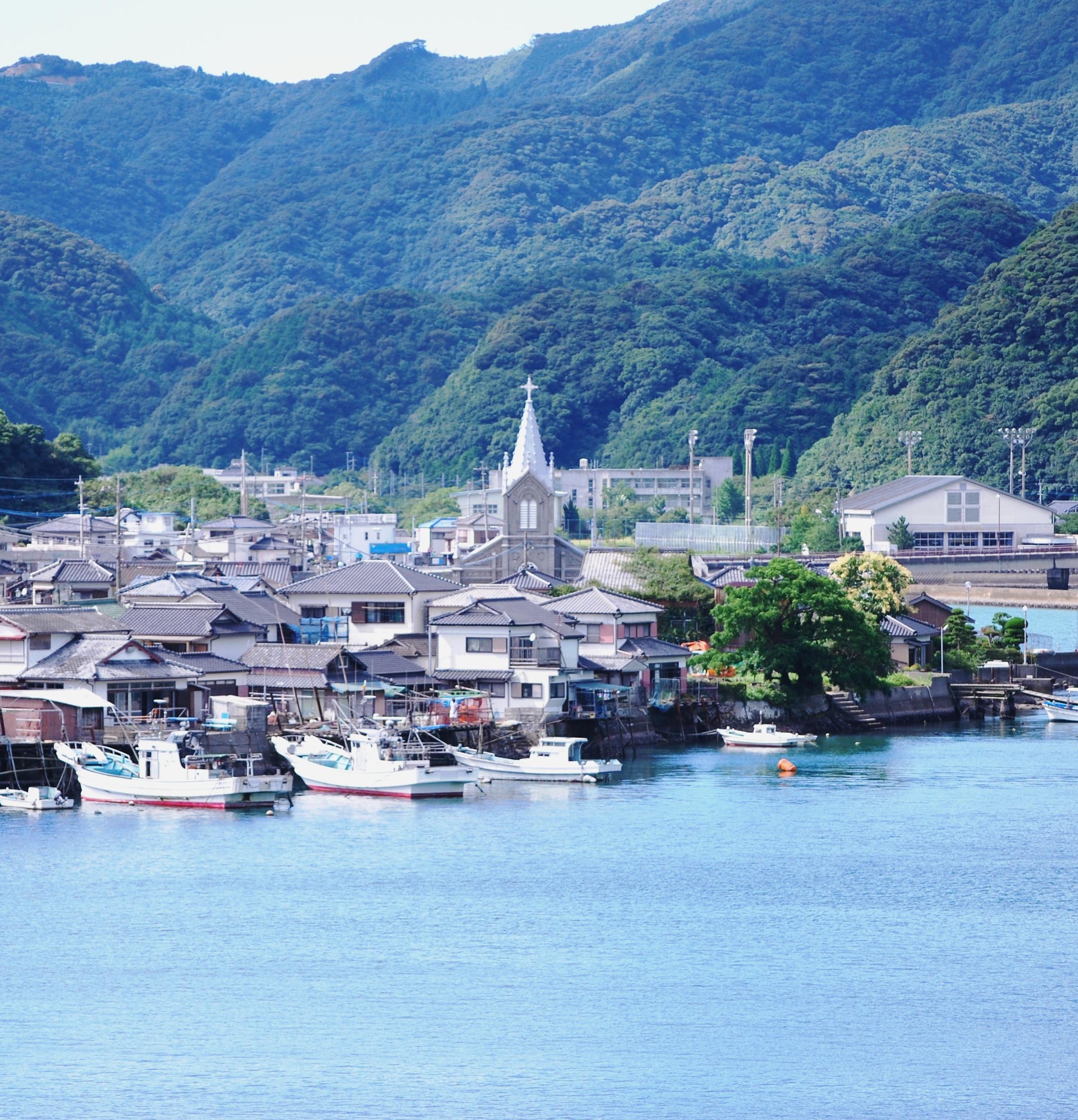 長崎と天草地方の潜伏キリシタン関連遺産の画像 p1_28